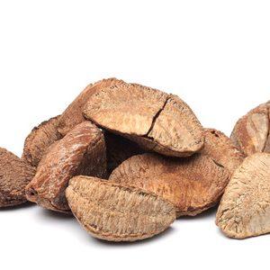 Brazil Nut Pods